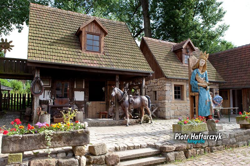 Pławna - Zamek Śląskich Legend